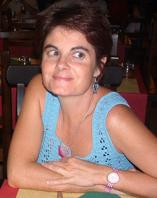 Margherita Maffei