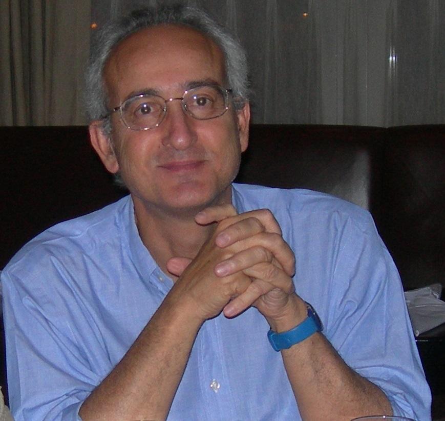 Paolo Gresele