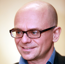 Maurizio Giustetto